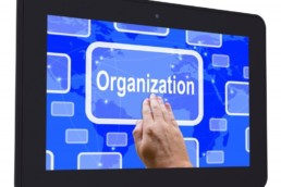 organisation intelligente