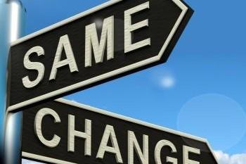 Combien de personnes sont nécessaires pour un changement organisationnel durable
