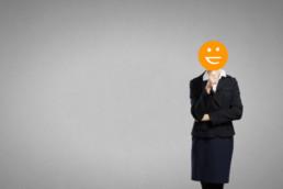 FAKE NEWS : 20% de gens heureux au travail
