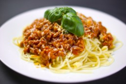 spaghetti, danger