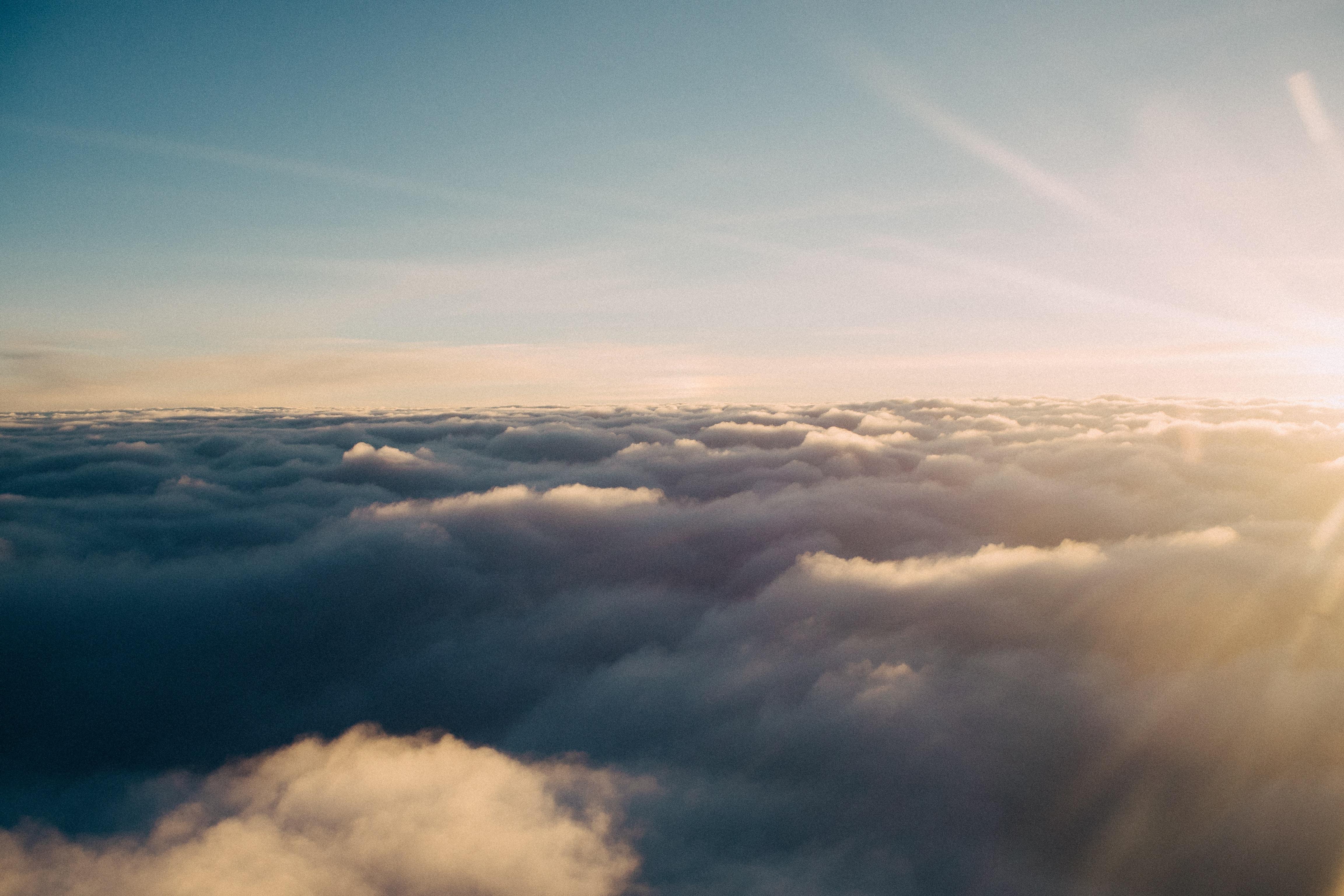 Le syndrome du nuage gris
