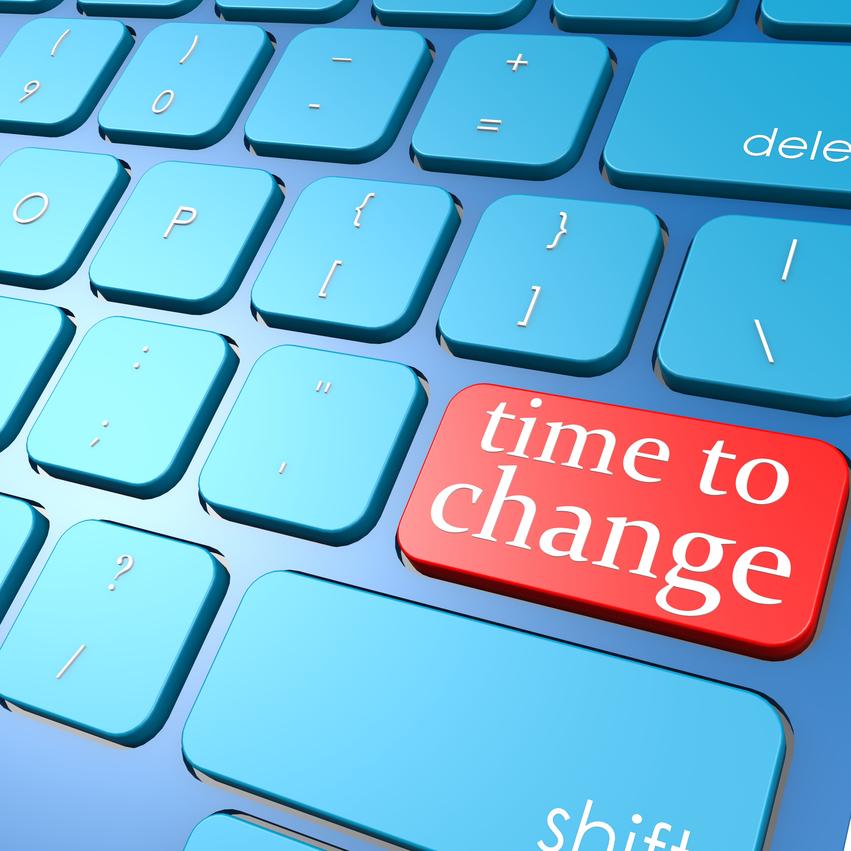 Gestion de changement