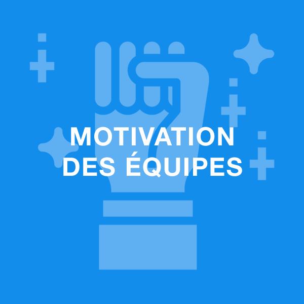 motivation des équipes