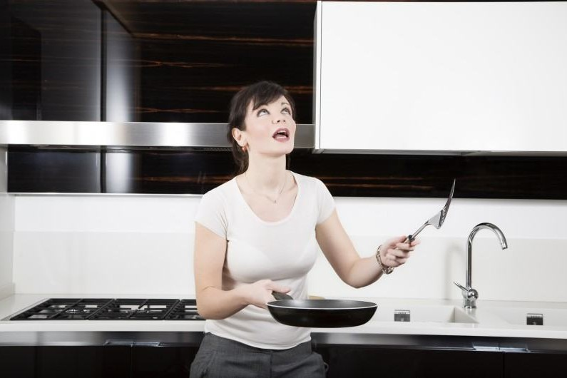 Are you an amateur or a real cook ? Êtes-vous un amateur ou un vrai cuisinier ?