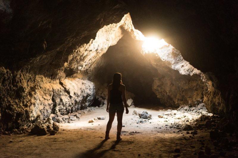 Sortez de votre caverne