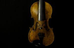 aliter concept, violin
