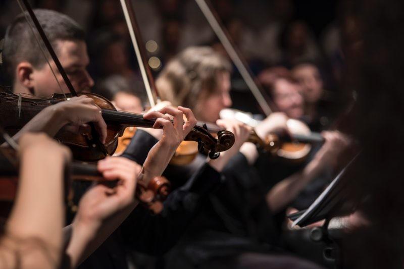 Quand votre orchestre sonne comme un quatuor