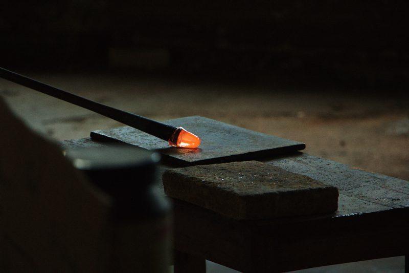 Éthique de foule et culture de métal